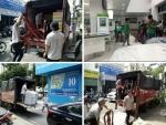 Những lưu ý khi sử dụng dịch vụ taxi tải chuyển nhà trọn gói TPHCM