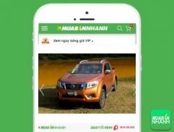 Giá xe Nissan NP 300 Navara E 4x2 MT