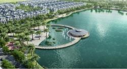 Vì sao biệt thự Vinhomes Riverside luôn hot trong phân khúc biệt thự bên hồ tại Hà Nội? Dưới đây là 5 lý do!
