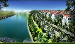 Thông tin tiến độ dự án đất nền khu đô thị Nam Hòa Xuân Đà Nẵng