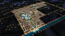 Tìm hiểu quy mô dự án Phúc An City