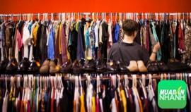 Bán sỉ nhanh: Kinh nghiệm lấy quần áo giá sỉ