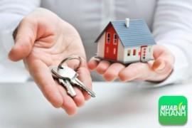Báo mua bán nhà đất TPHCM