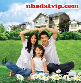 Bí quyết mua được nhà với vợ chồng trẻ