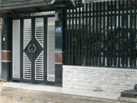 Chọn hướng cổng, mở cổng và cách khắc phục hướng cổng theo phong thủy