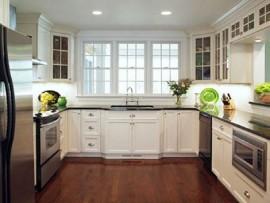 Những điều cần biết gì phong thuỷ nhà bếp