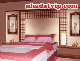 Phòng ngủ bị lỗi phong thủy phổ biến nhất