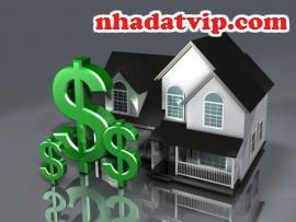 Tư vấn về Miễn thuế bán nhà, Thuế phải nộp khi bán nhà, bị phạt như thế nào nếu Chậm kê khai thuế