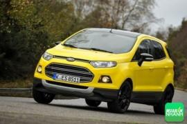 Xe ôtô cũ Ford Ecosport và Hyundai i20 Active nên chọn xe nào?