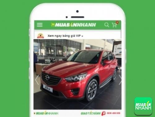 Giá xe Mazda CX-5, 371, Minh Thiện, NhaDatVip.Com, 11/07/2016 20:55:41