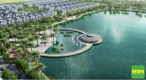 Vì sao biệt thự Vinhomes Riverside luôn hot trong phân khúc biệt thự bên hồ tại Hà Nội? Dưới đây là 5 lý do!, 384, Mãnh Nhi, NhaDatVip.Com, 25/07/2018 16:39:45