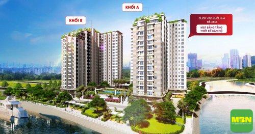 Thông tin tiến độ, hình ảnh thực tế dự án căn hộ chung cư Conic Riverside quận 8, 388, Mãnh Nhi, NhaDatVip.Com, 20/09/2018 08:08:50