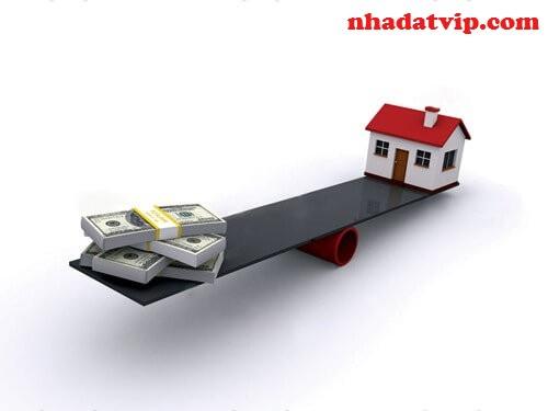 những cách cơ bản định giá bất động sản của bạn